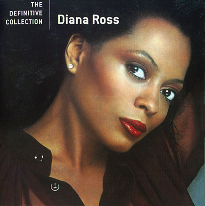 Diana Ross Distinctive