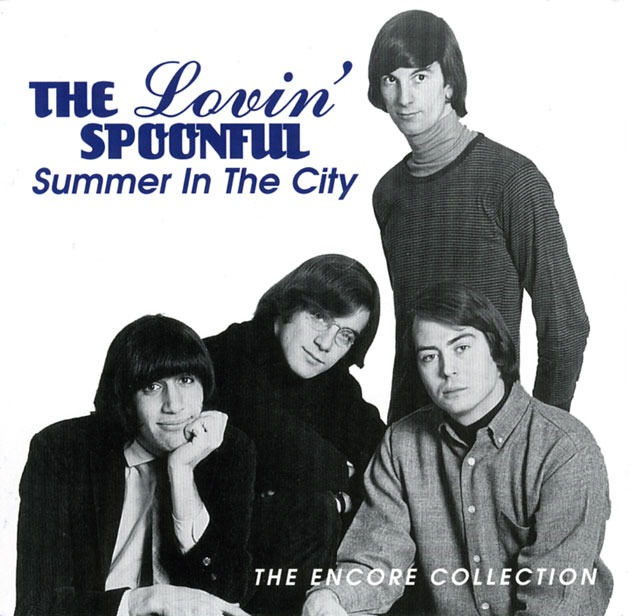 Lovin Spoonful Encore