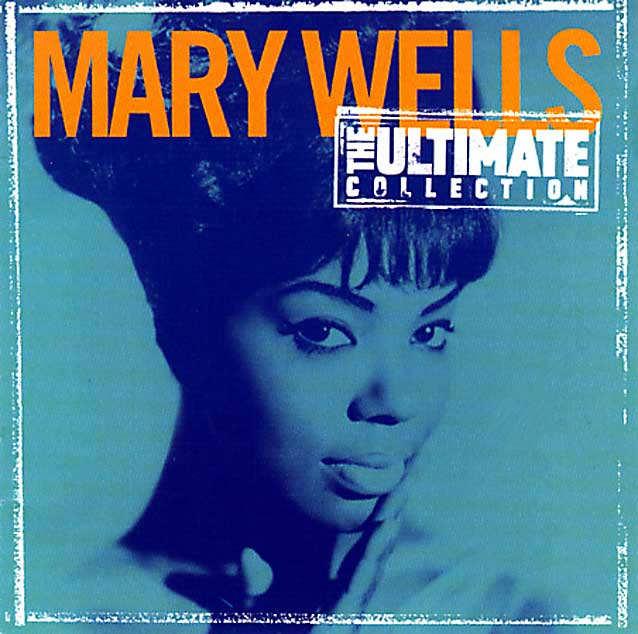 Miss Mary Wells of Motown