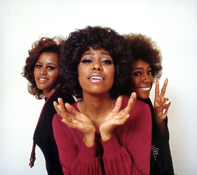 Supremes 1970s This Is The Story Mary Wilson