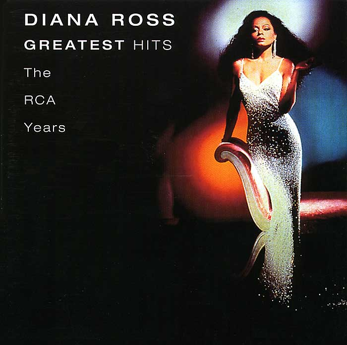 Rare Vintage Motown Diana Ross and The Supremes Greatest Hits  |Motowns Greatest Hits Diana Ross
