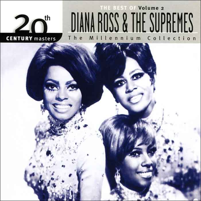 Diana Ross Ultimate Collection: Diana Ross & SUPREMES * Mary Wilson * Florence Ballard