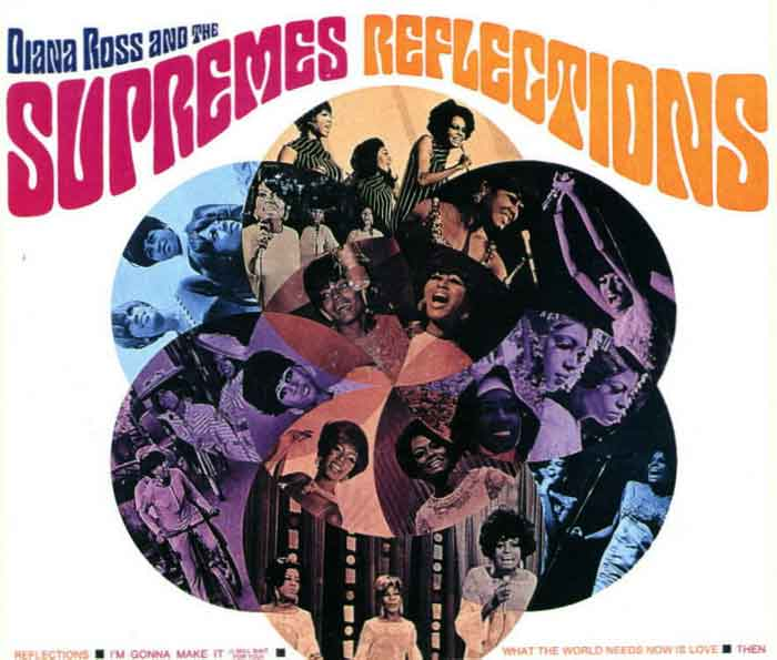 Supremes - Reflections