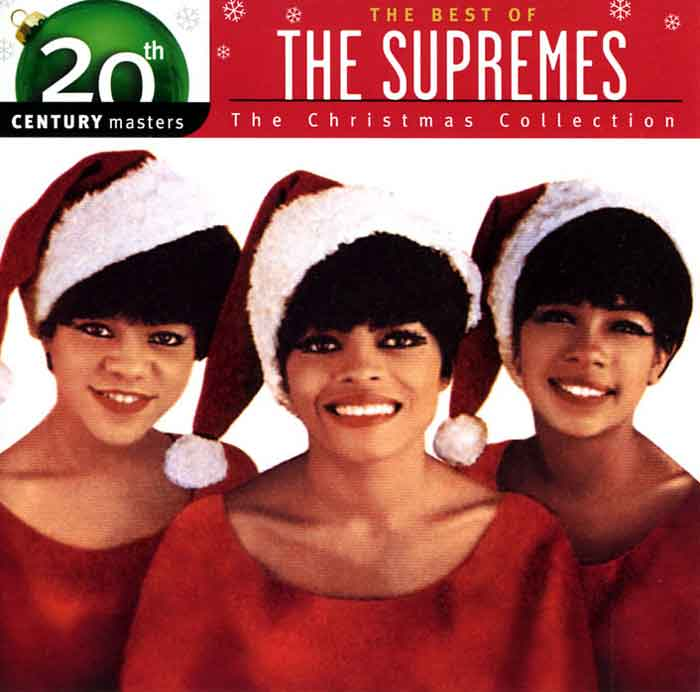 Diana Ross & The Supremes: Merry Christmas!