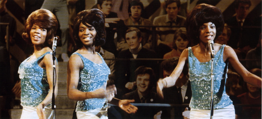 Martha-Reeves_Vandellas_Bandstand