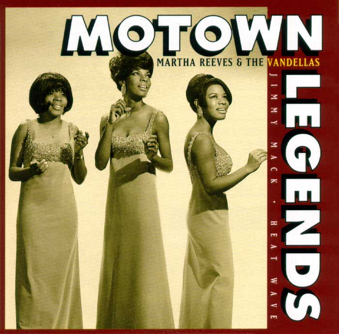 The 20 Best Motown Songs Of All Time