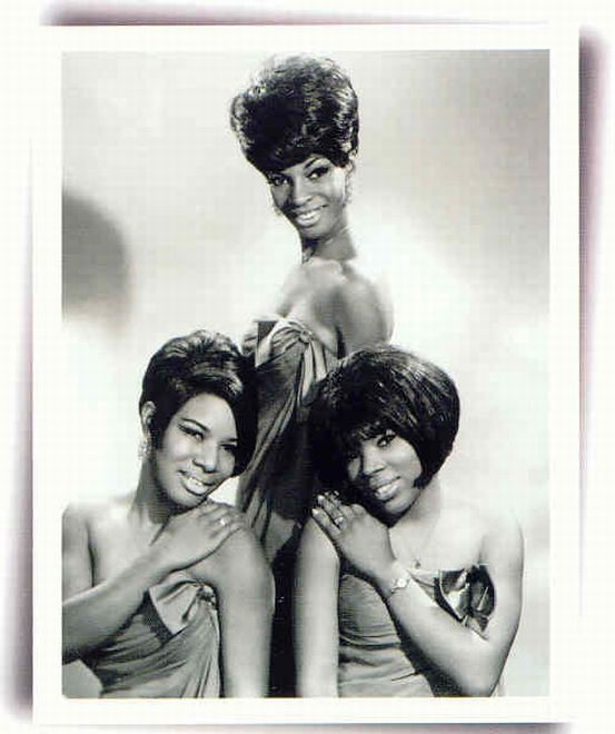 Martha Reeves & The Vandellas - Hitch -Min Musik