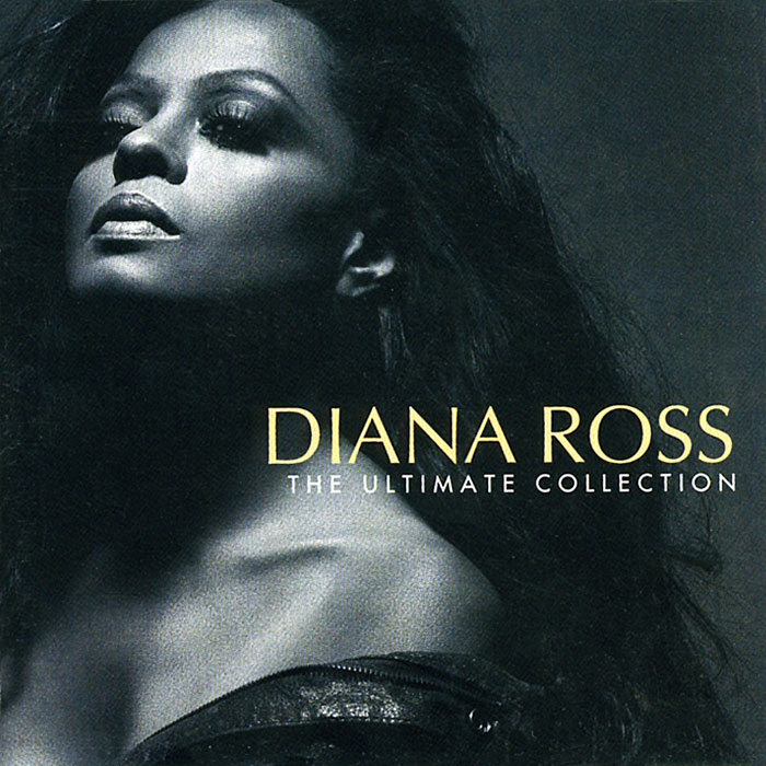 Diana Ross Ultimate Collection