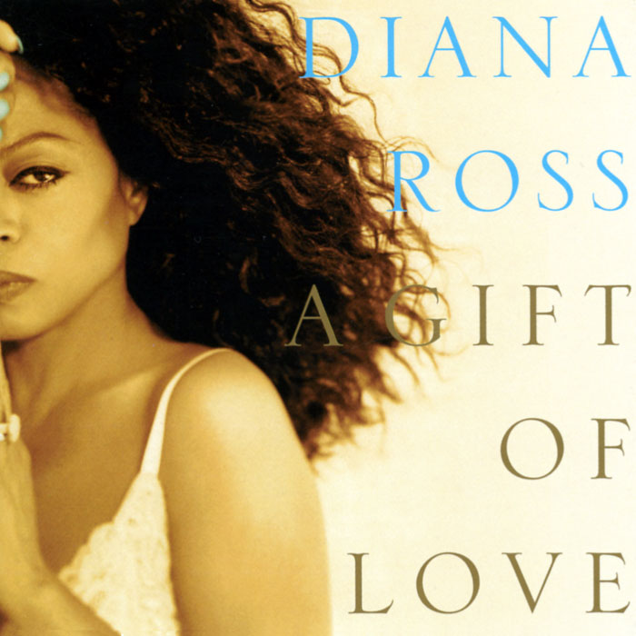Diana Ross Gift of Love