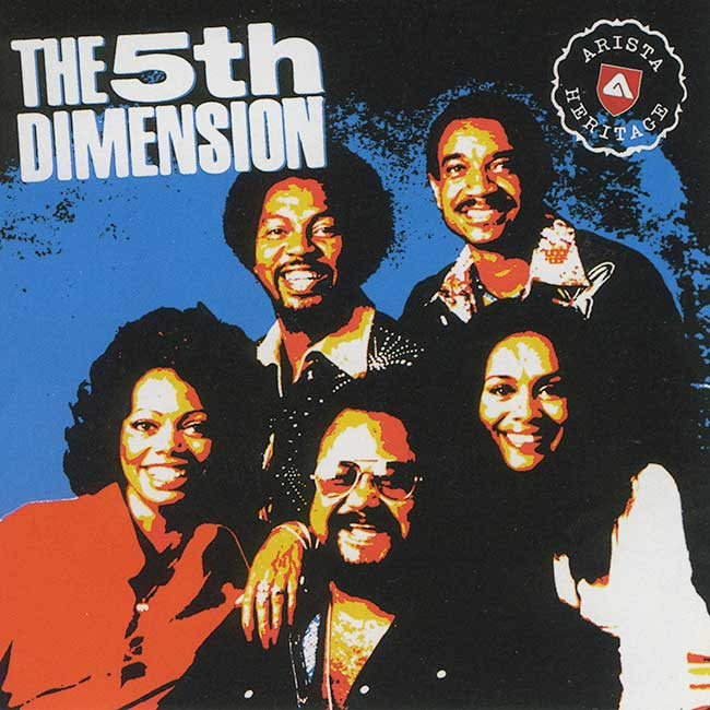 Fifth Dimension Hits